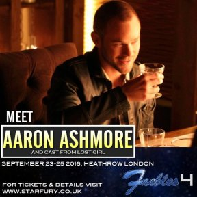 Aaron Ashmore