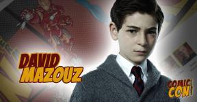 David Mazouz