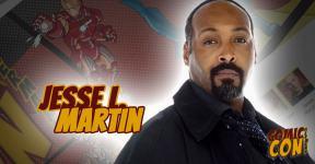 Jesse L Martin