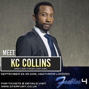 KC Collins