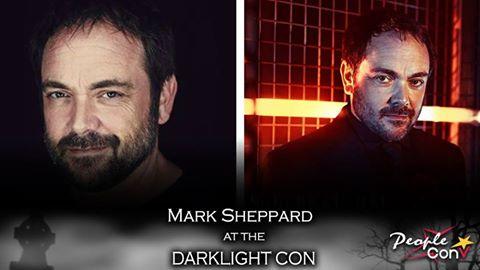 mark sheppard