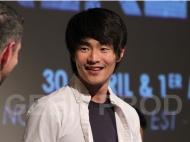 Christopher Larkin