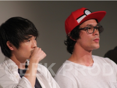 Christopher Larkin - Bob Morley