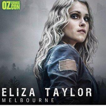 Eliza Taylor Oz Comic Con.jpg