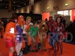 Cosplay Scooby Doo