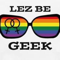 Lez be geek