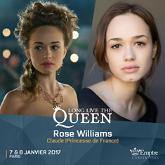Rose Williams