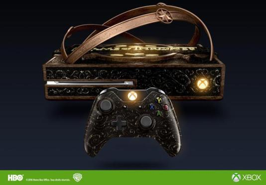 XBOX ONE Game of Thrones 2