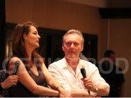 79 Stephanie Romanov - Anthony Head