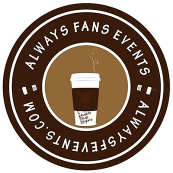 always fans events logo