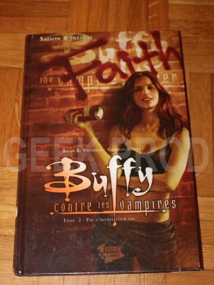 buffy-faith-signed