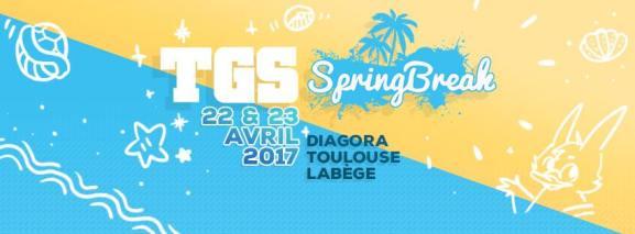 TGS Springbreak 2017