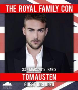 Tom Austen