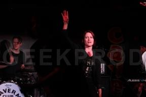 EOE 041 - Chyler Leigh