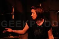 EOE 081 - Chyler Leigh