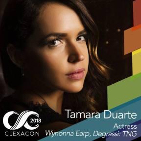 Tamara Duerte Clexacon