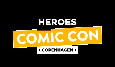 Heroes_ComicCon_Copenhagen