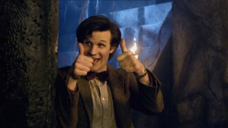 Doctor-Who-Pandorica-Opens-Doctor-thumbs-up
