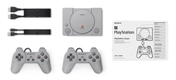 ps one mini a